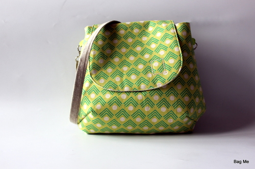 Green Kokka Bag